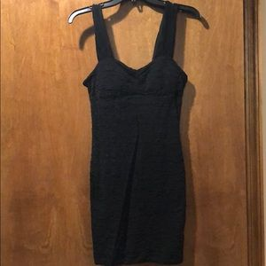 Forever 21 M bodycon dress. NWT